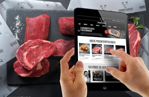 Schulte-Sohn: Onlinemetzger Gourmetfleisch.de macht sich fit fürs Weihnachtsgeschäft