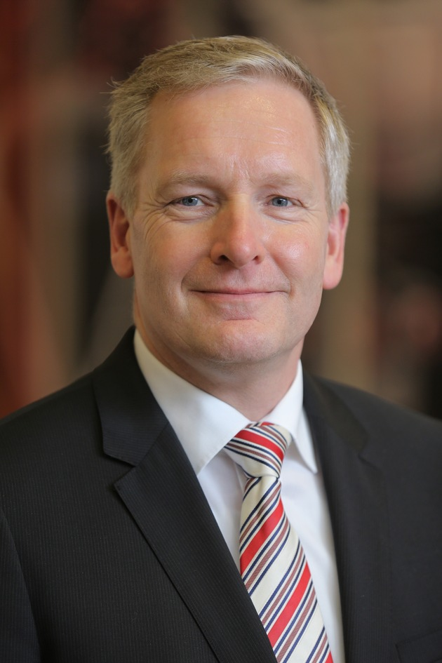 This Woelpern neuer Leiter Fahrzeugverkauf der Ford-Werke GmbH