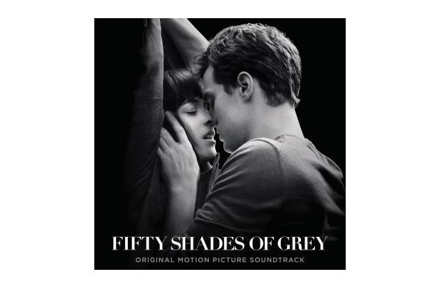 Universal International Division: Musik, die fesselt, jetzt doppelt erfolgreich: Fifty Shades Of Grey - Soundtrack und Single auf Platz 1