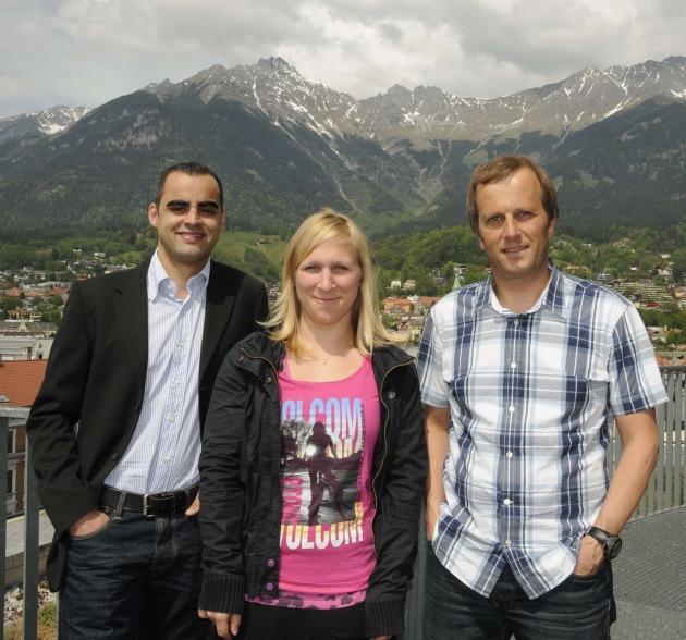 Mit MountainHoliday, der Sommerseite von OnTheSnow, in den Alpen unterwegs - BILD