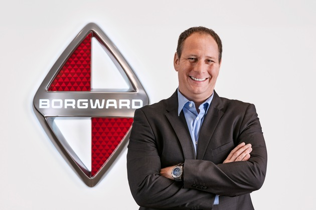 New managers at Borgward / Team of experts grows in Germany