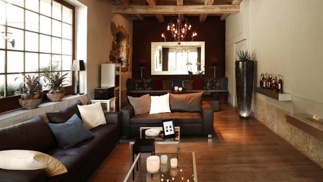 Lart s neue lounge wo sich genuss entspannung und moderne treffen