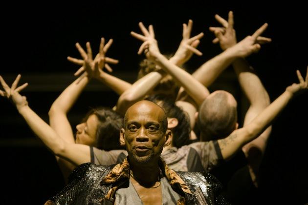 Internationales Tanzfestival des Migros-Kulturprozent vom 22. April bis 13. Mai 2010  Steps#12 mit positiver Bilanz
