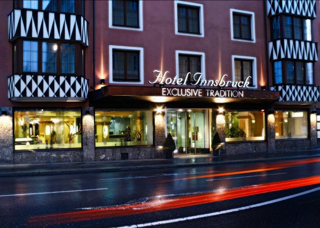 Kongress in der Kirche - Hotel Innsbruck mit neuem Seminarangebot - BILD