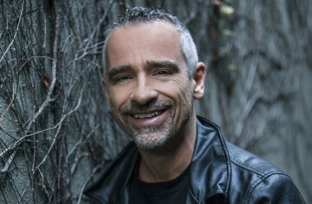 """Universal International Division: EROS RAMAZZOTTI veröffentlicht neues Album """"PERFETTO"""""""