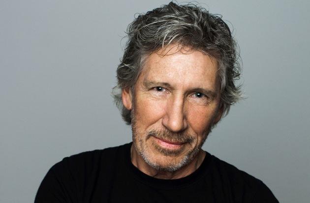 Bertelsmann SE & Co. KGaA: Bertelsmann begrüßt Pink-Floyd-Legende Roger Waters bei BMG