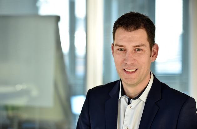 news aktuell GmbH: news aktuell verstärkt Sales: Volker Hellmann neuer Account Manager für PR-Software zimpel