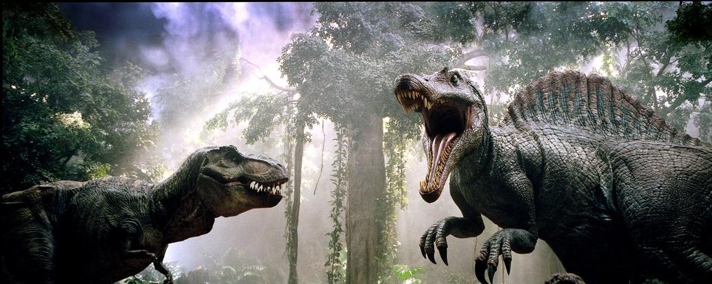 """RTL II: Spannende Dino-Abenteuer in """"Jurassic Park 3"""""""