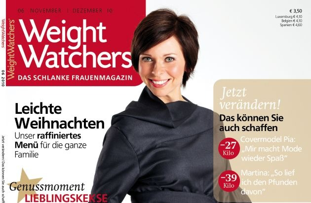 Kosten für weight watchers treffen