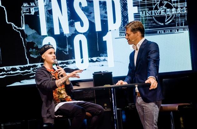 Universal Music Entertainment GmbH: Briegmann: Streaming treibt das Wachstum des Marktes