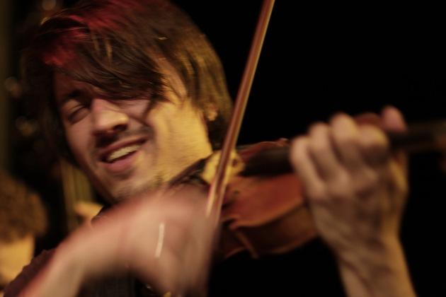 Migros-Percento-culturale-Jazz presenta:  I nuovi gruppi jazz svizzeri e i grandi del jazz internazionale