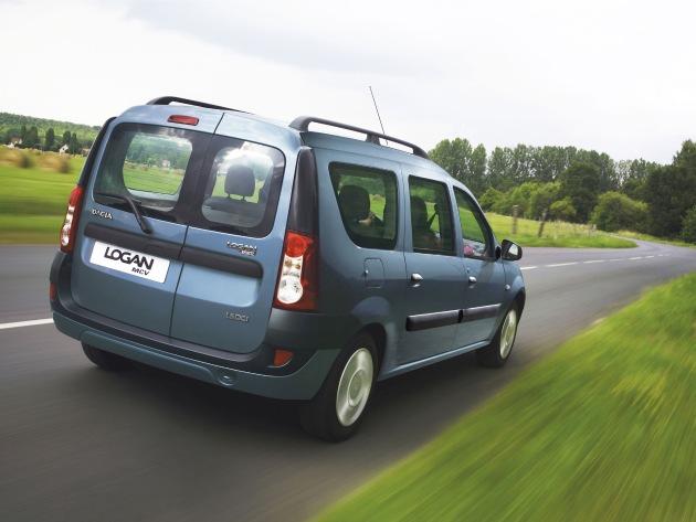Cifre di vendita: in Svizzera, la Dacia segna un aumento del 125%