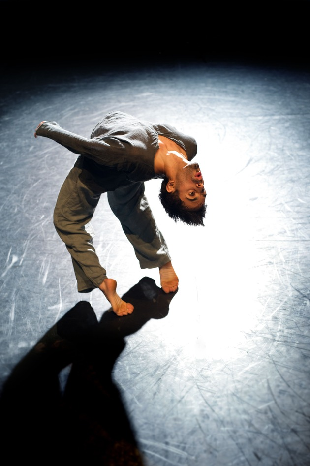 Migros-Kulturprozent Tanzfestival Steps 2016 / Countdown zum Tanz-Start in allen Landesteilen der Schweiz