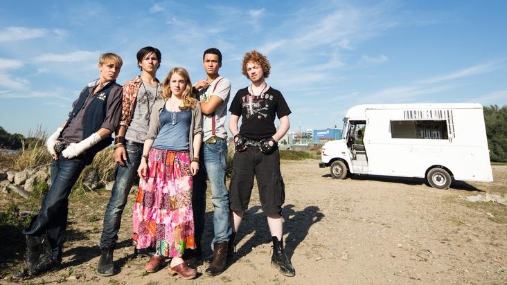 """Deutsche Free-TV-Premiere bei RTL II: """"Systemfehler - Wenn Inge tanzt"""""""