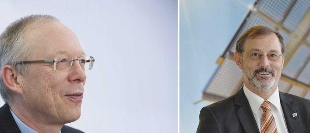 DBU gibt Gewinner des Deutschen Umweltpreises 2012 bekannt