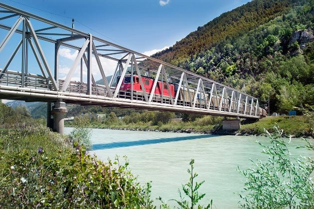 Migros: aumento del 4 percento nel trasporto ferroviario