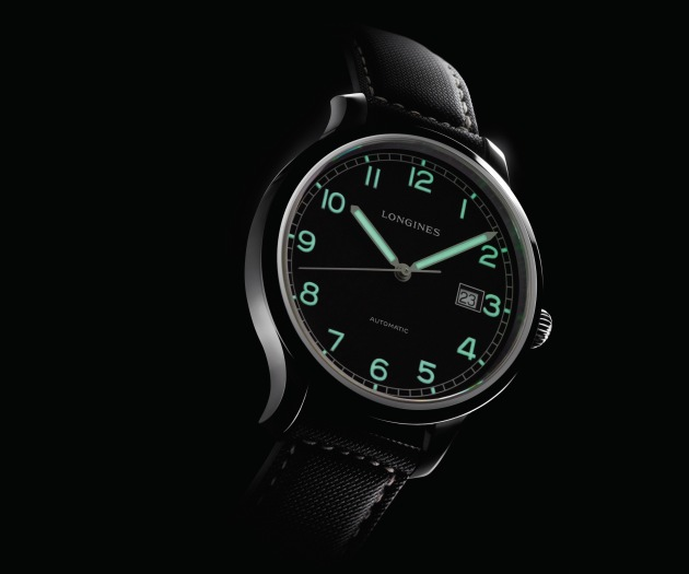 Longines - BASELWORLD 2013 (PICTURE)