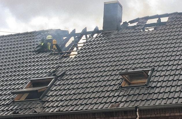POL-PPWP: Queidersbach: Brand zerstört Wohnhaus - Presseportal.de (press release)