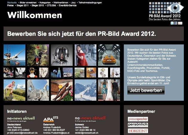 dpa-Tochter news aktuell sucht das beste PR-Bild des Jahres