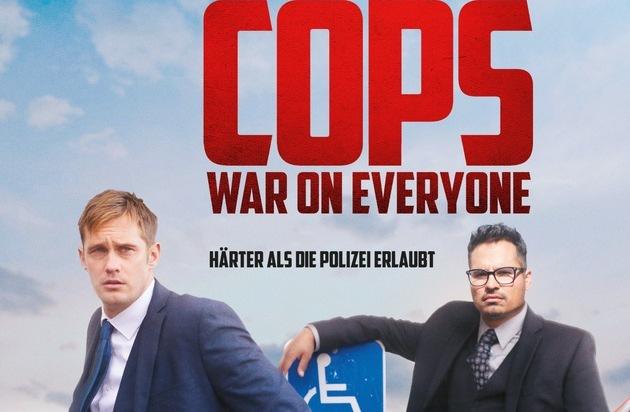 Dirty Cops War On Everyone
