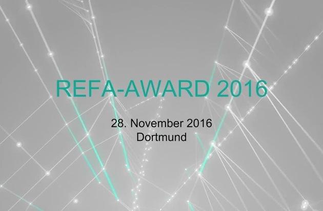 refa award 2016 industrial engineering f ngt bei der montagegerechten produktgestaltung an. Black Bedroom Furniture Sets. Home Design Ideas