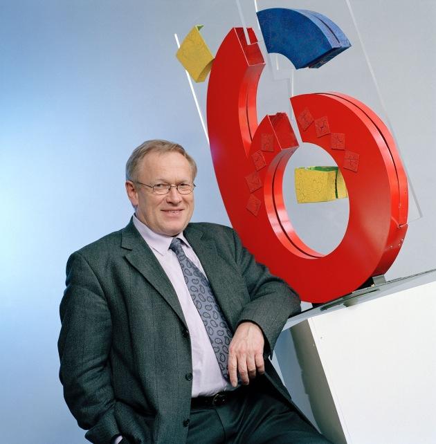 Neuer SWISSLOS-Direktor per 1. Januar 2006