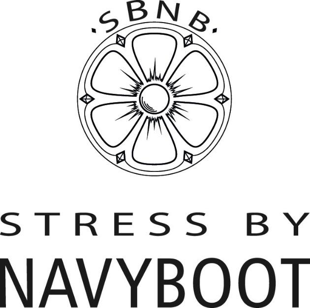 SBNB - Stress by NAVYBOOT Sneaker collection: Stress et Navyboot marchent de nouveau sur des semelles d'enfer