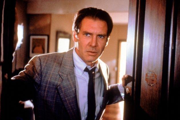 Harrison Ford will dem Internet die Stirn bieten (mit Bild)