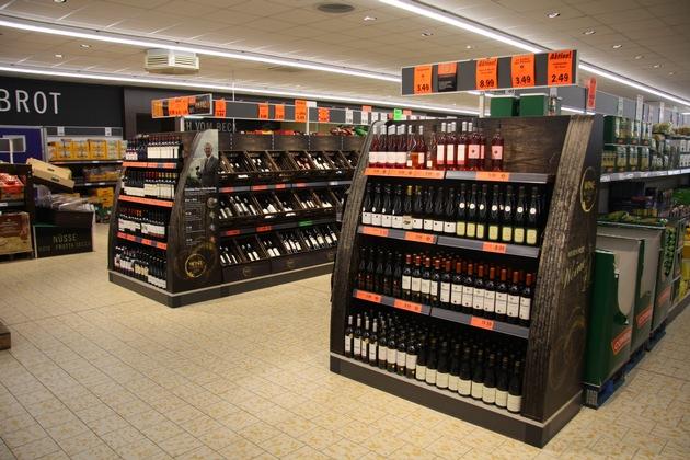 Lidl Suisse introduit un nouveau concept magasin