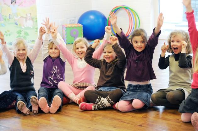 Warum schon Kleinkinder eine zweite Sprache lernen sollten