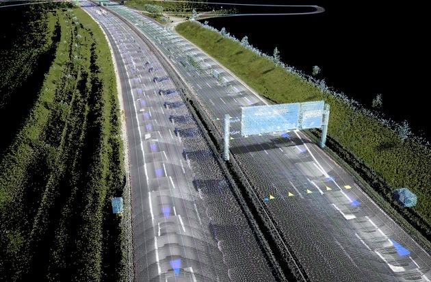 Audi AG: AUDI AG, BMW Group und Daimler AG schließen Übernahme des digitalen Kartengeschäfts HERE von Nokia erfolgreich ab