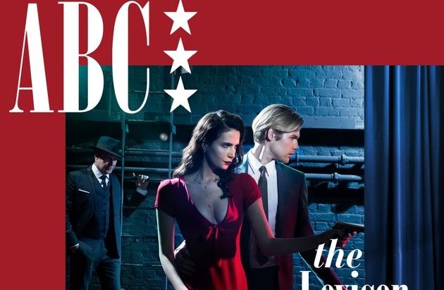 """Universal International Division: ABC sind zurück: """"The Lexicon Of Love II"""" erscheint am Freitag, den 27. Mai"""