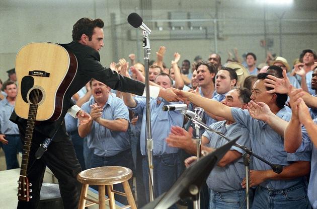 """RTL II zeigt """"Walk The Line"""" - Die Filmbiografie der Country-Legende Johnny Cash"""