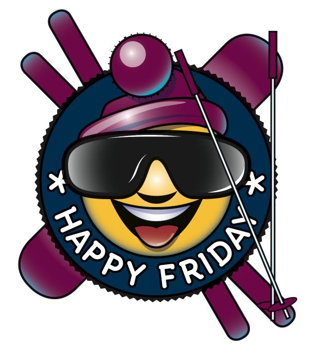 Toggenburg Tourismus: Happy Friday - Jetzt geht's los