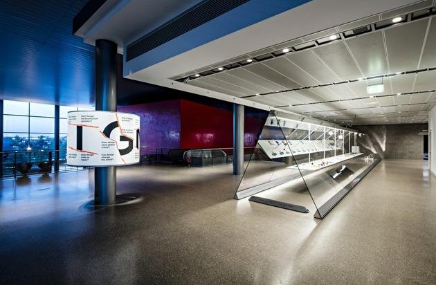 Autostadt GmbH: Design Display: Autostadt eröffnet neue Ausstellungsreihe zum Thema Design