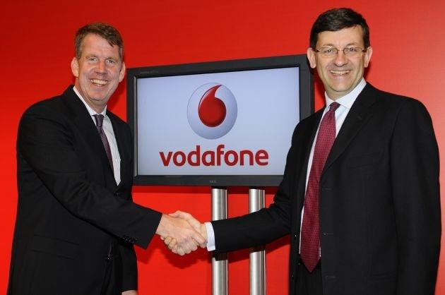 Vodafone setzt mit globalem Kompetenzzentrum für IPTV, Video und Home-Entertainment auf Deutschland / Joussen: Deutschland baut Rolle als Innovationsstandort aus - Eschborn mit zentraler Rolle (Mit Bild)