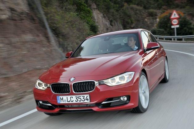 BMW Group startet mit Rekordabsatz ins neue Jahr / Auslieferungen steigen im Januar um 9,9% auf 123.276 Automobile / Robertson: Rechnen 2013 weltweit mit weiterem Absatzzuwachs