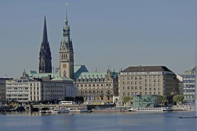 G20-Gipfel startet in der kommenden Woche: Hamburg wird Treffpunkt einer vernetzten Welt