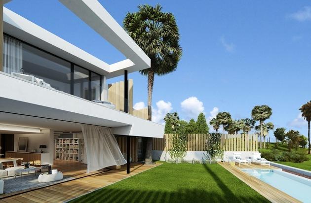 Abama Resort: Luxusimmobilien / Abama Luxury Residences: Das Paradies liegt auf Teneriffa