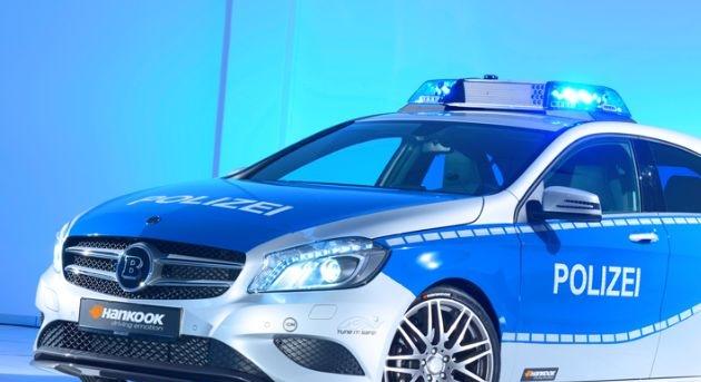 TUNE IT! SAFE! - Kampagne für sicheres und legales Automobil-Tuning startet ins 8. Jahr / Weltpremiere des neuen Kampagnenfahrzeugs von TUNE IT! SAFE!