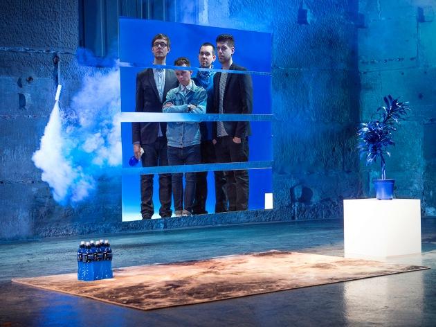 17. Ausgabe von m4music, dem Popmusikfestival des Migros-Kulturprozent / m4music 2014 - Treffpunkt der Schweizer Musikbegeisterten
