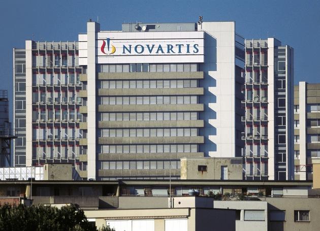 Novartis: mit anhaltender Wachstumsdynamik und Marktanteilsgewinnen bei Pharma (1. Teil)