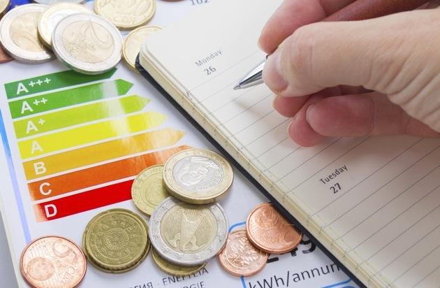 BILD: Die Preise für Erdgas sinken für Verbraucher seit 2013 kontinuierlich / Erdgaspreis zum Start der Heizsaison auf niedrigem Niveau (FOTO)