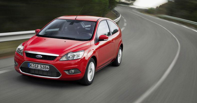 Ford-Benziner vertragen E-10-Beimischung