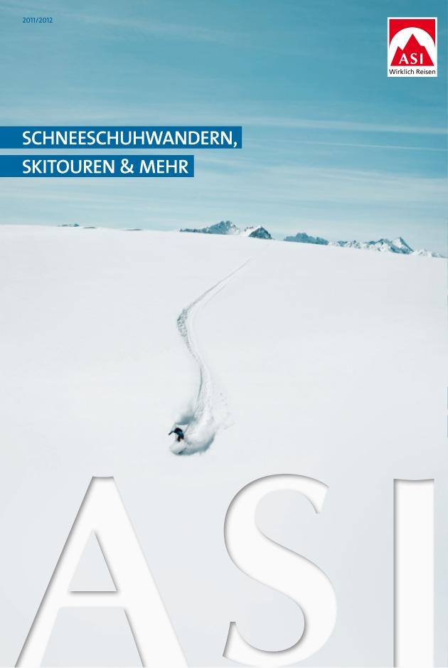 Der neue ASI-Schneekatalog ist da! - BILD