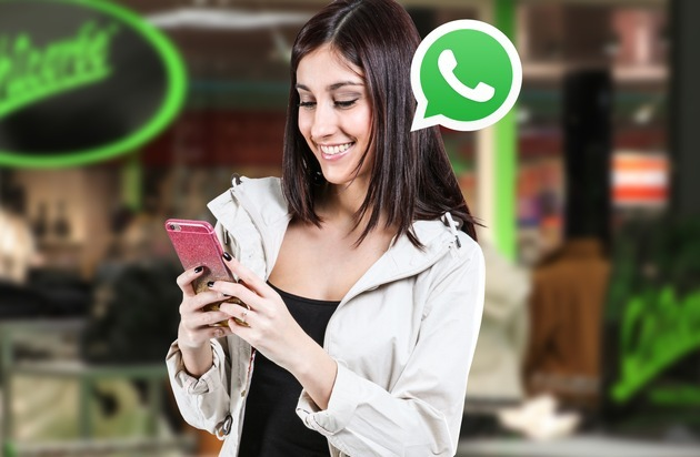 Chicorée Mode AG: Chicorée startet Kundenberatung über Whatsapp