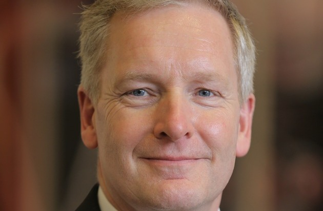 Ford-Werke GmbH: Hans-Jörg Klein ab sofort neuer Leiter Fahrzeugverkauf von Ford Deutschland