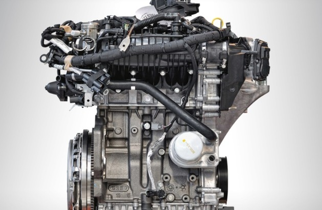 "Ford-Werke GmbH: Ford EcoBoost-Dreizylinder-Motor: Zum vierten Mal in Folge ""International Engine of the Year"" in der 1,0-Liter-Kategorie"