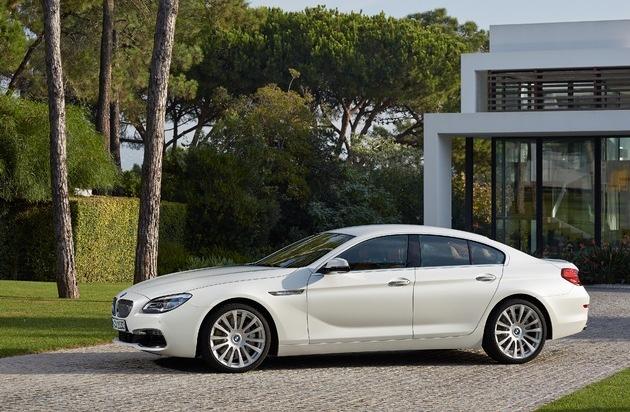 BMW Group: BMW auf der Detroit Motor Show 2015