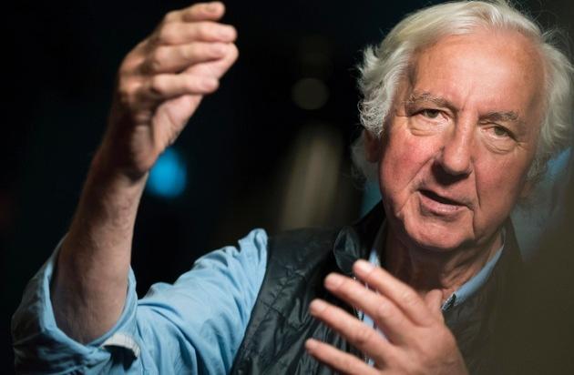 WDR Westdeutscher Rundfunk: DEUTSCHER KAMERAPREIS 2016 ehrt Pio Corradi